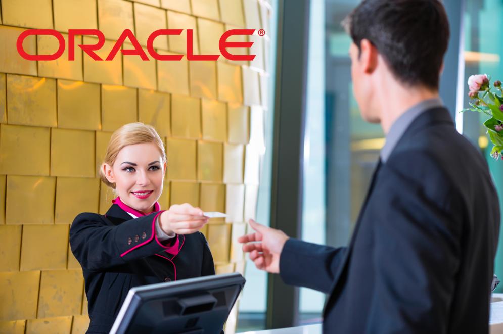 Oracle OPERA Integration